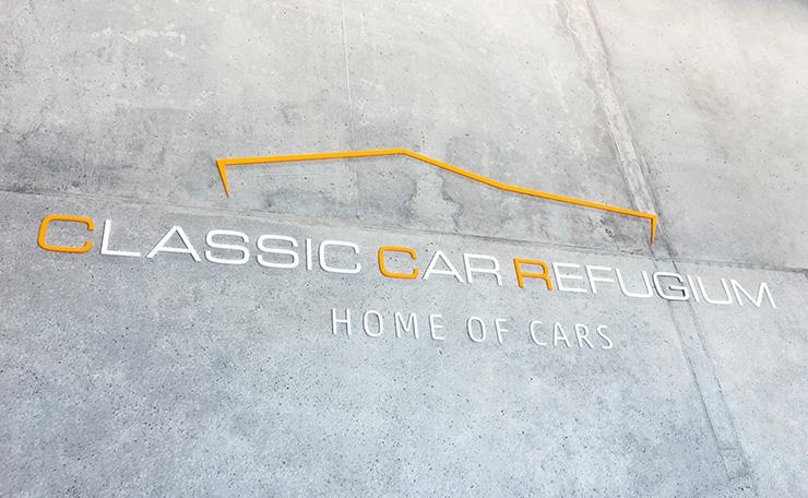classic car refugium